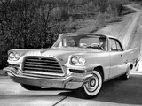 Chrysler 300E Hardtop Coupe 1959 pictures