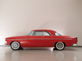 Images of Chrysler C-300 1955