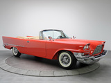 Images of Chrysler 300C Convertible 1957