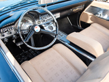 Images of Chrysler 300G Convertible 1961