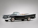 Photos of Chrysler 300C Convertible 1957