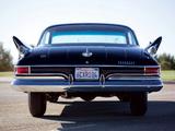 Photos of Chrysler 300G Hardtop Coupe (842) 1961