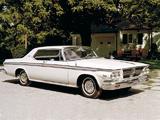 Photos of Chrysler 300K Hardtop Coupe 1964