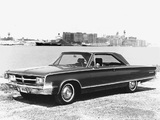 Photos of Chrysler 300L Hardtop Coupe 1965