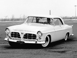 Photos of Chrysler C-300 1955