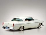 Pictures of Chrysler C-300 1955