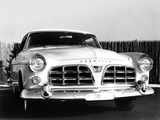 Pictures of Chrysler 300B 1956