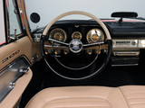 Pictures of Chrysler 300C Convertible 1957