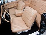 Pictures of Chrysler 300E Convertible 1959