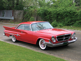 Pictures of Chrysler 300G Hardtop Coupe (842) 1961