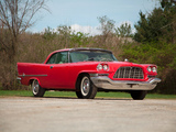 Pictures of Chrysler 300C Coupe 1957