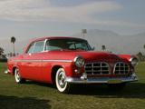 Chrysler C-300 1955 wallpapers