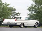 Chrysler 300F Convertible 1960 wallpapers