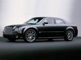 Chrysler 300C Concept (LX) 2003 images
