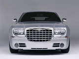 Chrysler 300C Touring Concept 2003 photos
