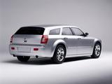 Chrysler 300C Touring Concept 2003 photos