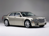 Chrysler 300C Concept (LX) 2003 photos