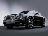 Chrysler 300C Concept (LX) 2003 pictures