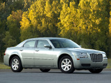 Chrysler 300 (LX) 2004–07 images