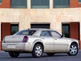 Chrysler 300C 2004–07 images