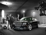 Startech Chrysler 300C 2004–07 images