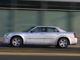 Chrysler 300C 2004–07 photos