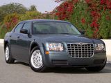 Chrysler 300 (LX) 2004–07 wallpapers