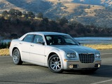 Chrysler 300C 2004–07 wallpapers