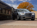 Chrysler 300C SRT8 (LX) 2005–08 images