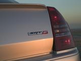 Chrysler 300C SRT8 (LX) 2005–08 photos
