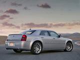 Chrysler 300C SRT8 (LX) 2005–08 pictures