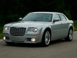 Chrysler 300C SRT8 (LX) 2005–08 wallpapers