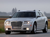 Chrysler 300C Touring 2006–10 images