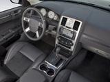 Chrysler 300C SRT8 EU-spec (LE) 2006–10 images