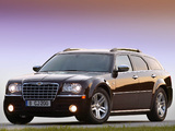 Chrysler 300C Touring 2006–10 pictures