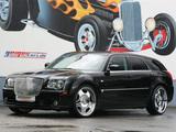 Geiger Chrysler 300C SRT8 Touring 2006 pictures