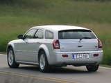Chrysler 300C Touring 2006–10 wallpapers