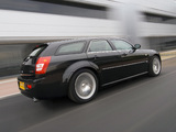 Chrysler 300C SRT8 Touring UK-spec (LE) 2007–10 images