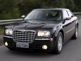 Chrysler 300C BR-spec (LE) 2007–10 photos