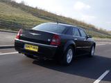 Chrysler 300C UK-spec (LE) 2007–10 photos