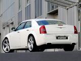 Startech Chrysler 300C 2007–11 wallpapers