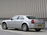 Chrysler 300C CRD SRT-Design (LE) 2008–10 images