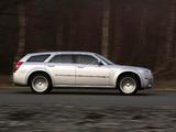 Chrysler 300C Touring CRD SRT-Design (LE) 2008–10 photos