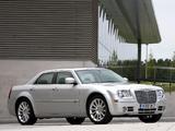 Chrysler 300C CRD SRT-Design (LE) 2008–10 photos