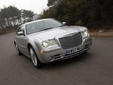 Chrysler 300C Touring CRD SRT-Design (LE) 2008–10 pictures