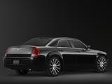 Chrysler 300 S8 (LX) 2010 images