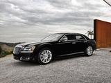 Chrysler 300 2011 images