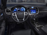 Chrysler 300 2011 photos