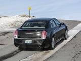 Chrysler 300C AWD 2011 photos