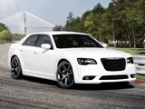 Chrysler 300 SRT8 2011 pictures